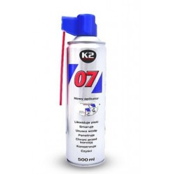 K2 07 univerzalni sprej