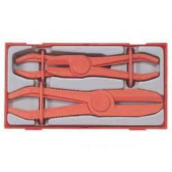 Teng Tools garnitura sponk TTHC03