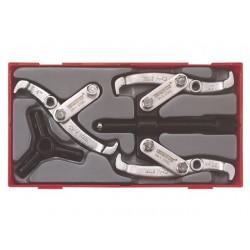 Teng Tools Snemalnik 2v1 TT804