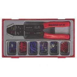 Teng Tools garnitura za električarje TTCP121