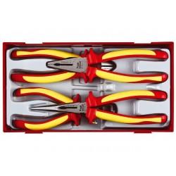 Teng Tools garnitura VDE klešč TTV440