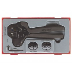 Teng Tools Garnitura za krimpanje TTCP04