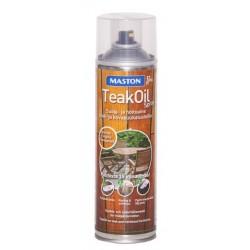 MASTON TEAK OIL