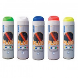 Maston Marking Fluo Spray 500ml