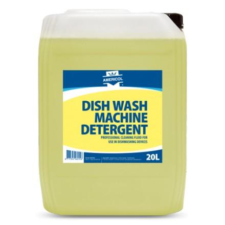Americol Dishwash detergent