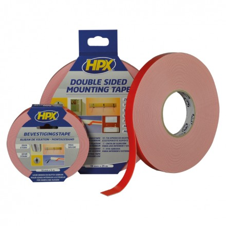 HPX MIRROR DS TAPE