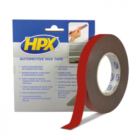 HPX HSA DOUBLE SIDE TAPE