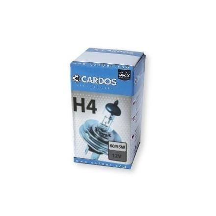 CARDOS ŽARNICA H4 60/55W