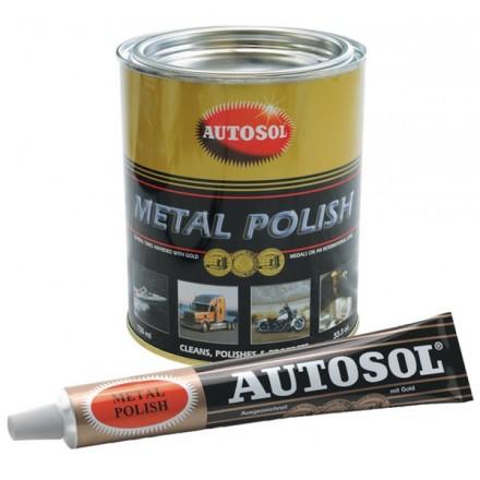 Autosol® Metal Polish