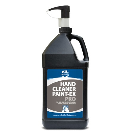 AMERICOL HAND CLEANER PAINT-EX 3,8L