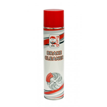 GIPY Brake Cleaner 600ml