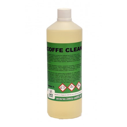 Coffe Clean