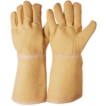 Rokavice toplotno odporne 7291