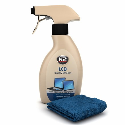 K2 Lcd Display Cleaner