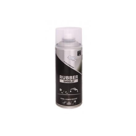 CAR-REP Rubbershield Transparent Gloss 400ml