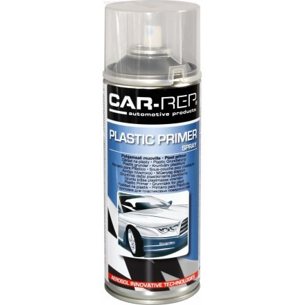 Car-rep Plastic Primer 400ml