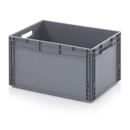 Plastični zaboj 600 x 400 x 320 mm