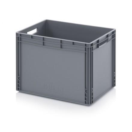 Plastični zaboj 600 x 400 x 420 mm