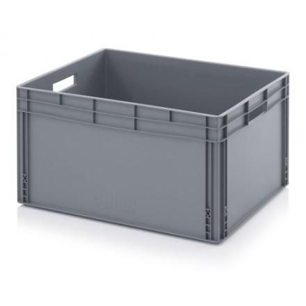 Plastični zaboj 800 x 600 x 420 mm