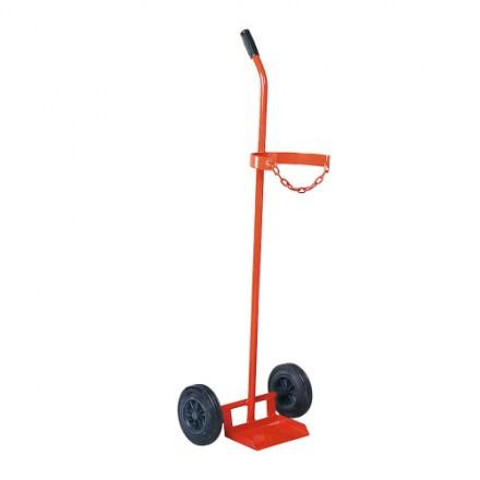 Meva voziček za jeklenko 5010