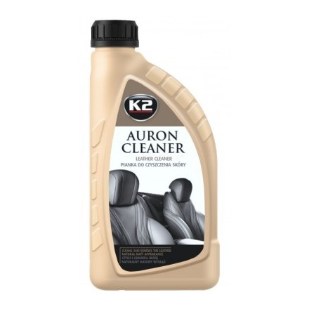 k2 Auron Leather Cleaner 1000ml