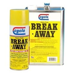 Cyclo Break Away