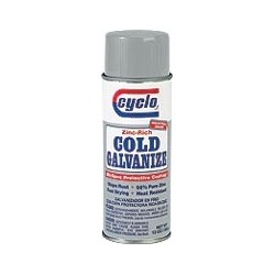 Cyclo Cold Galvanize