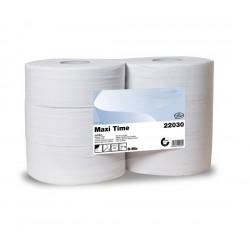 WC papir Maxi Time