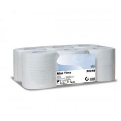 WC papir Mini Time