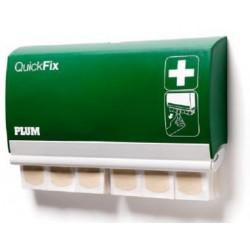 Dispenzer z Obliži Plum Quickfix