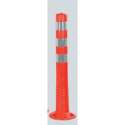 Flexibilni stebriček FP450 - oranžen