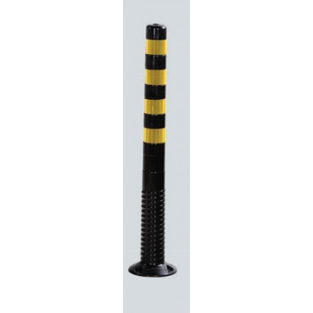Flexibilni stebriček FP750S- črn