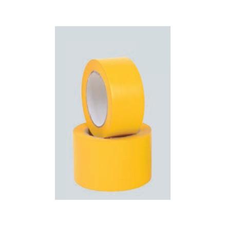 Set rumenih talnih označevalnih trakov 55mm - 5 kos
