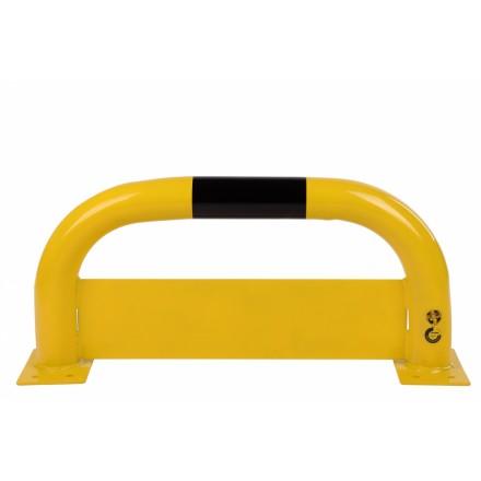 Zaščitni lok s ploščo 350 x 750 mm