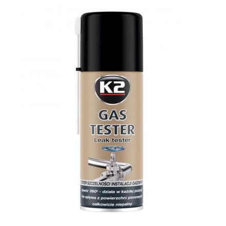 K2 Gas Tester 400ml