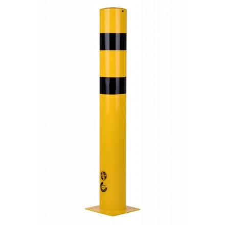Zaščitni stebriček Ø159 x 1200 mm