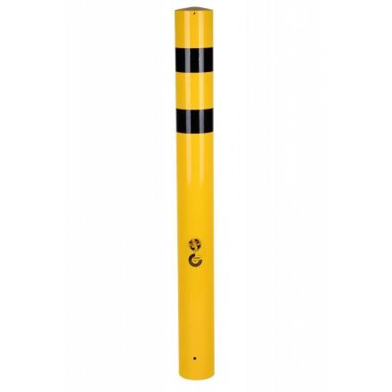 Zaščitni stebriček za vbetoniranje Ø159 x 1600 mm