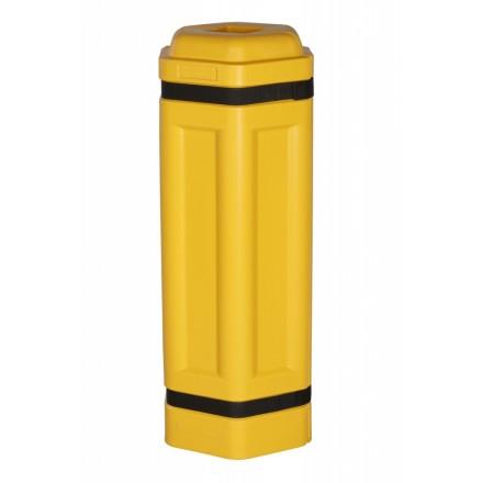 Varnostna zaščita za stebre 100 x 100 mm