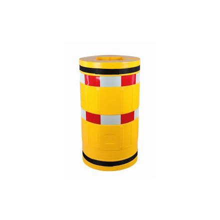 Varnostna zaščita za stebre 160 x 160 mm