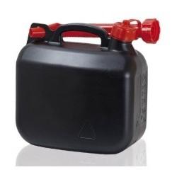 Plastična posoda za gorivo 5L