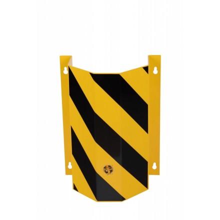 Varnostna zaščita cevi in kablov 500 mm - notranja
