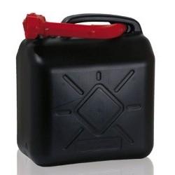 Plastična posoda za gorivo 10l