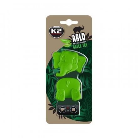 K2 ARLO OSVEŽILEC CHILLED GREEN TEA