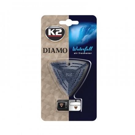 K2 DIAMO OSVEŽILEC WATERFALL
