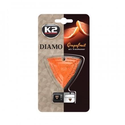 K2 DIAMO OSVEŽILEC GRAPEFRUIT