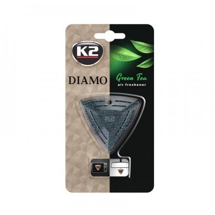 K2 DIAMO OSVEŽILEC GREEN TEA