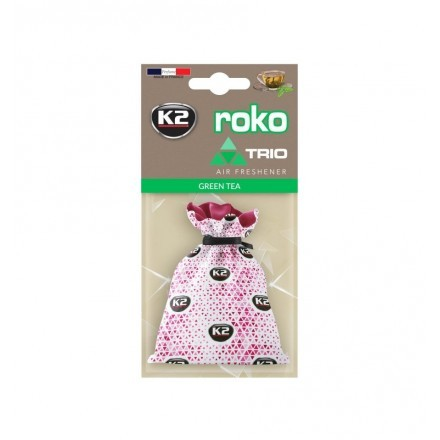 K2 Roko Trio Green Tea
