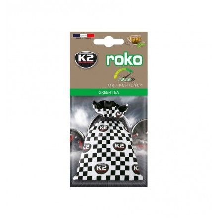 K2 Roko Race Green Tea