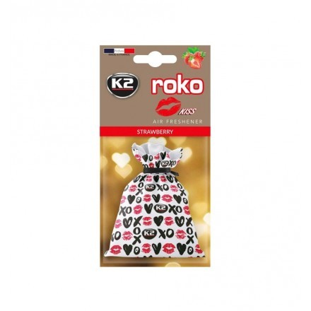 K2 Roko Kiss Strawberry