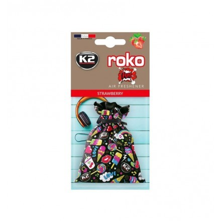 K2 Roko Fun Strawberry